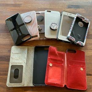 iPhones 7 plus cases